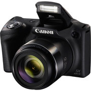 Canon PowerShot SX430 IS фото
