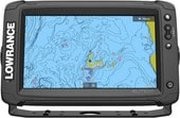 Lowrance Elite-9 Ti2 Active Imaging 3-in-1 фото