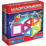 Magformers 14 фото
